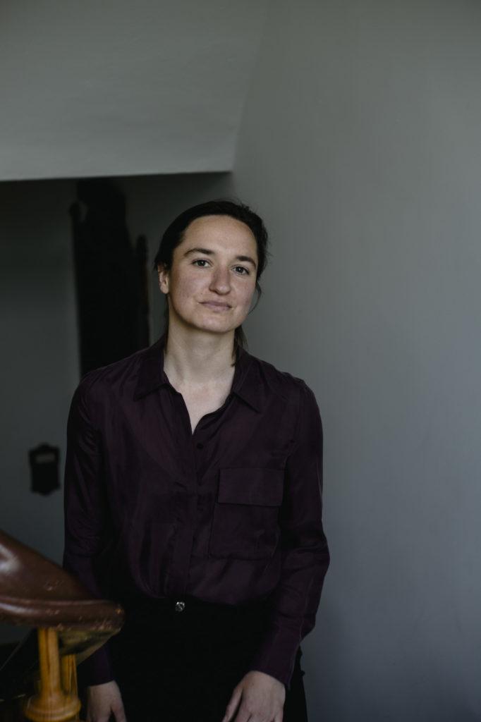 Emilia de Fries Schauspielerin